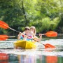 Key Activities in a Teen-Based Summer Camp